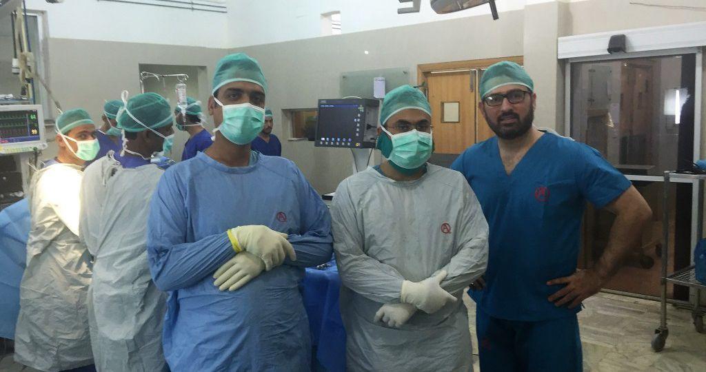 AO Sports Injury Unit Fellowship