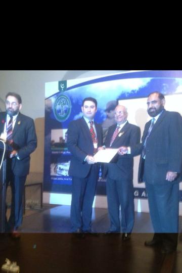 Pakistan orthopedic Conference Islamabad 2013